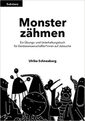 Monsterzähmencover